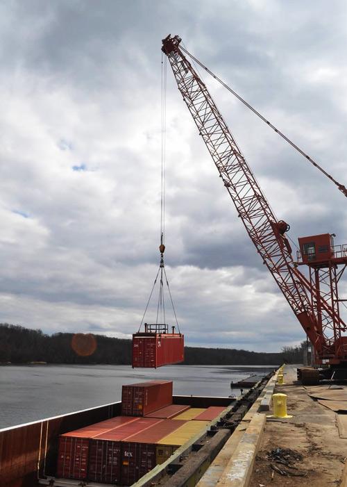 Contact Port Contractors