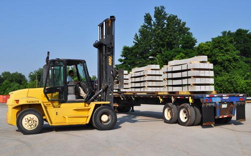 Port Contractors - Rate Request